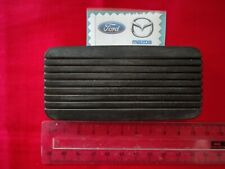 Ford Laser 1981 to 2002 Auto Automatic new Pedal Rubber Pad as PP2538  29808