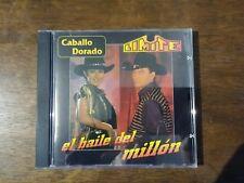 El Baile del Millon by Grupo Límite (CD, Jun-1998, PolyGram)
