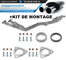 Catalyseur BMW Serie 3 E30 11761716744 11761716743 11761711898