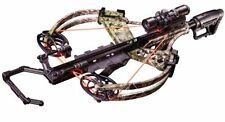 New 2016 Bear X Fisix FFL Crossbow Illuminated Scope Package xg camo