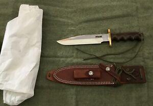 """Randall Made Knife Model 14-7 1/2"""" Attack Knife New NR"""