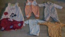 Lot 18 vêtements garcon 3/6 mois