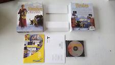 Himalaya Percez l'ame du toit du monde PC/MAC FR Big box carton Eurobox