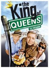 THE KING OF QUEENS~~~~RARE~~~~DVD~~~~SEASON 4~~~NEW SEALED!!!!
