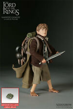 LOTR~SAMWISE GAMGEE~SIXTH SCALE FIGURE~EXCLUSIVE~LE 1500~SIDESHOW~MIB