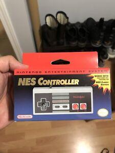 Nintendo NES Classic Mini Edition Controller - Brand New