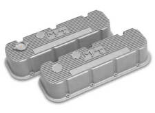 Big Block Chevy Tall M/T Finned Valve Covers 241-150