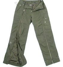 NEW Ralph Lauren RLX Vintage Style Insulated Ski Pants! Weathered Olive or Creme