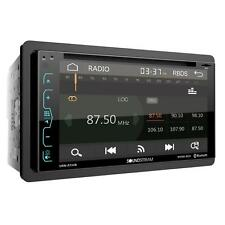 "Soundstream VRN-65HB 2-DIN GPS DVD Bluetooth Receiver w/ 6.2"" LCD Touchscreen"