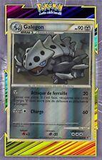 🌈Galegon Reverse - HS04:Indomptable - 29/90 - Carte Pokemon Neuve Française
