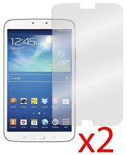 "Hellfire Trading 2x Samsung Galaxy Tab 3 8"" LCD 8.0 T310 T311 Screen Protector"