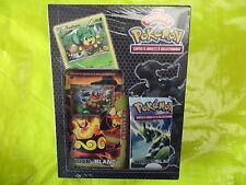 Pokémon Coffret Roitiflam 150PV :1 Deck 60 cartes + 3 Boosters + 1 carte Promo