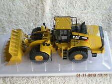 55296 Cat 980K Rock Configuration Wheel Loader NEW IN BOX