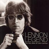 John Lennon CD Album (Greatest Hits) LEGEND (The Beatles Star) IMAGINE, etc