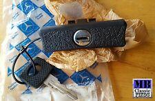 Mercedes Benz glove box lock & key W123 200 300D 230 250 280CE 300TE 240D 300TD
