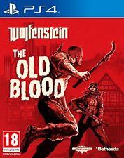 Bethesda Wolfenstein - The Old Blood