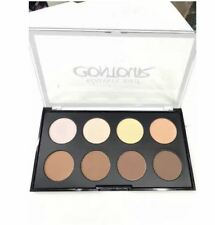 Face Make up Contour & Highlight Set - BR