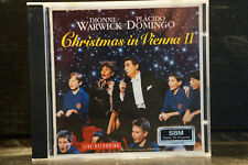 Dionne Warwick/Placido Domingo - Christmas in Vienna II