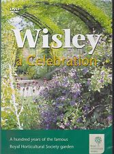 Wisley - A Celebration - Royal Horticultural Society Garden - Plant Displays DVD