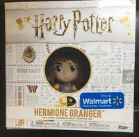 Funko Pop 5 Star Harry Potter Hermione Granger Walmart Exclusive NEW NIP