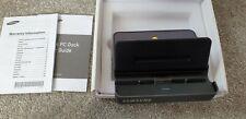 Samsung AA-RD5NDOC Slate PC Dock Cradle