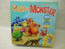 QUEEN GAMES KIDS - PUSH A MONSTER - IN DER MONSTER-ARENA SIND DIE MONSTER LOS!