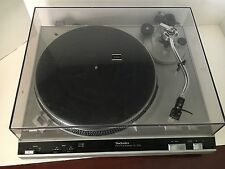 Technics SL-3200 turntable w/ Empire 2000 E/111 Great condition works perfectly!