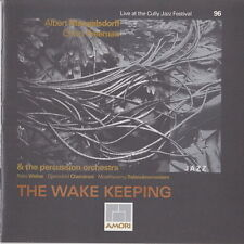 Albert Mangelsdorff, Chico Freeman & the Percussion Orchestra The Wake SKU