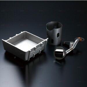 GREDDY ALUMINUM OIL PAN FITS NISSAN GTR RB26 13525900