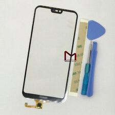 For Huawei Nova 3e P20 Lite Black Touch Screen Digitizer Glass Replacement+Toosl
