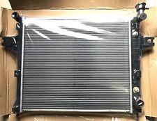 Radiator JEEP GRAND CHEROKEE WJ / WG 4.7L 8Cyl  518mm Core high  02-04 (JP009)