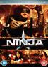Scott Adkins, Tsuyoshi Ihara-Ninja DVD NUOVO