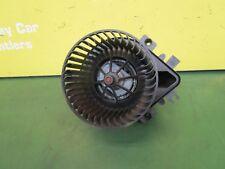 MINI ONE COOPER HATCH R50 (01-06) HEATER BLOWER FAN MOTOR W964424E