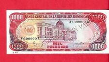 DOMINICAN-REPUBLIC-1000-PESOS-Specimen-UNC-SHARP  0004