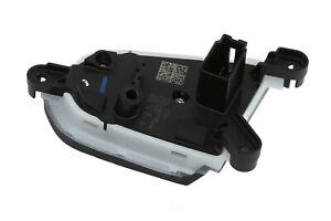 Cruise Control Switch fits 2014 Chevrolet Silverado 1500  ACDELCO GM ORIGINAL EQ