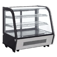 120 litre Chilled Counter-Top Food Display