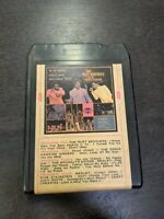 8 Track The Isley Brothers Live at Yankee Stadium