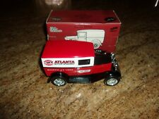1993 Racing Champions Ford Model A Delivery Van Atlanta Speedway Diecast Bank
