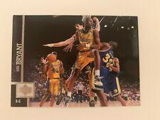 Kobe Bryant Upper Deck #58