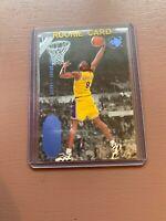1996-97 Upper Deck - Rerial Artists: Kobe Bryant Rookie Card