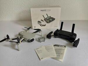 Dji Mavic Mini 2,7k Kameradrohne 250g