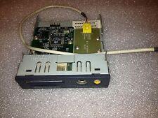 Multi Card Reader HP 5069-6126 Rev. B-A25 7-IN-1 Compactflash Sd MMC S-video in
