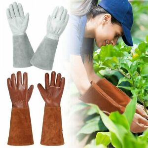 Thorn Proof Work Welding Protection Pruning Gloves Safety Gloves Garden Tools
