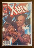 Uncanny X-MEN #389 Marvel Comics 2001 NEWSTAND EDITION Claremont