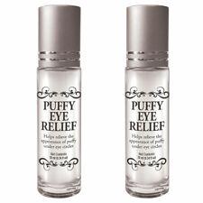 2-Puffy Eye Relief Roll-on .34 oz