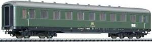 D-Zugwagen 2. Klasse DB  Liliput  1:87