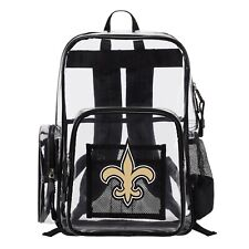 New Orleans Saints Backpack (Dimension) OFFICIAL NFL