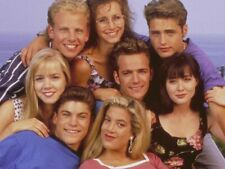 Serie BEVERLY HILLS  90210 - 10 STAGIONI-  Completa in DVD