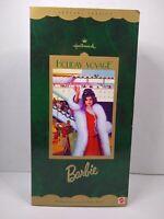 Vintage Holiday Voyage Barbie Holiday Homecoming Series NRFB #18651 Mattel 1997