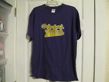 t-shirt purple grinder's switch kayde's mom extra large jerzees heavyweight blen